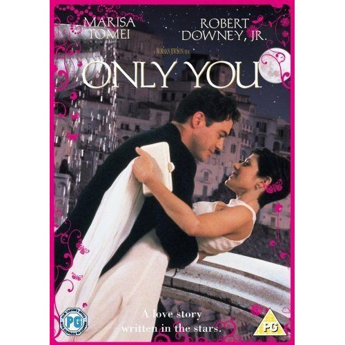Only You [Import anglais]