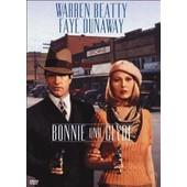 Bonnie And Clyde de Arthur Penn