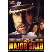 Major Saab de Tinnu Anand