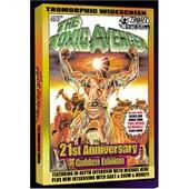 The Toxic Avenger (21st Anniversary Edition) de Lloyd Kaufman,Michael Herz