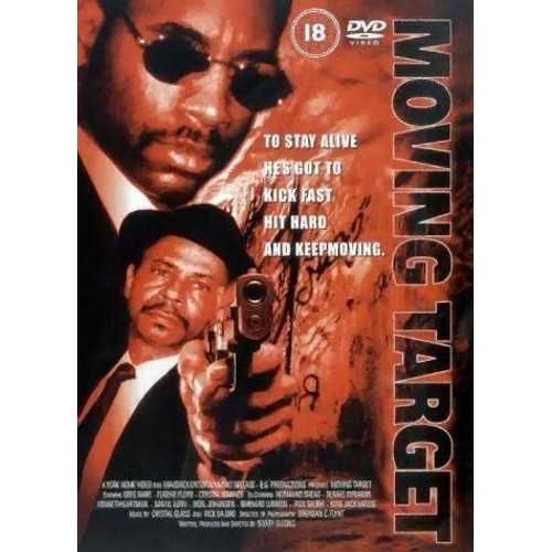 Moving Target [Import anglais]