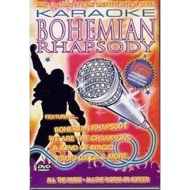 Karaoke Bohemian Rhapsody