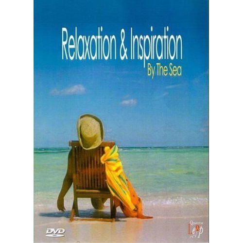 RELAXATION AND INSPIRATION - BY THE SEA [IMPORT ANGLAIS] (IMPORT) (DVD)