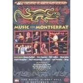 Music For Montserrat de Julia Knowles