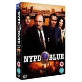Nypd Blue - Season 4 de Mark Tinker