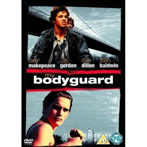 My Bodyguard [Import anglais]