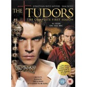 The Tudors: Complete Bbc Series 1