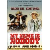 My Name Is Nobody de Tonino Valerii,Sergio Leone