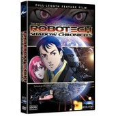 Robotech - The Shadow Chronicles de Dong-Wook Lee,Tommy Yune