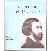 Alfred De Musset. de alfred de musset