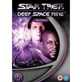 Star Trek - Deep Space Nine - Series 5 (Slimline Edition)