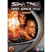 Star Trek - Deep Space Nine - Series 4 (Slimline Edition)