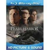 Pearl Harbor - Blu-Ray de Michael Bay