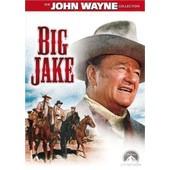 Big Jake de George Sherman