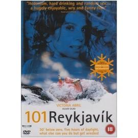Image 101 Reykjavík