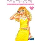 Peach Girl Volume 4