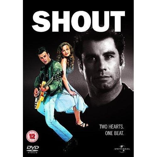 SHOUT [IMPORT ANGLAIS] (IMPORT) (DVD)