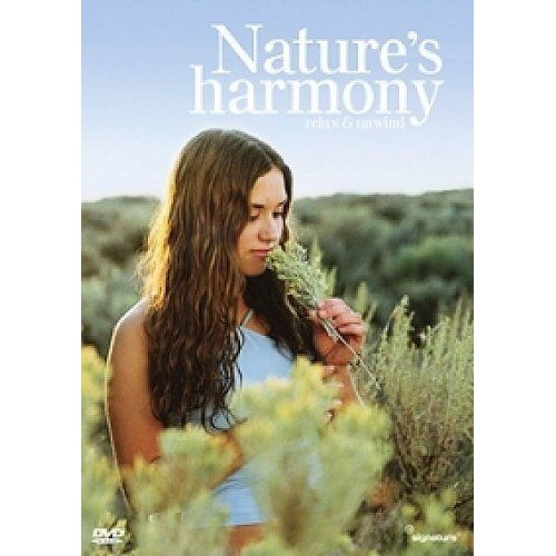 NATURE'S HARMONY - RELAX AND UNWIND [IMPORT ANGLAIS] (IMPORT) (DVD)