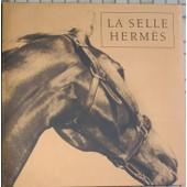 La Selle Hermes de Arnault Joubin