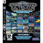 Sega Megadrive Ultimate Collection - Import Uk