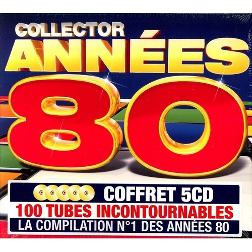 Collector Années 80