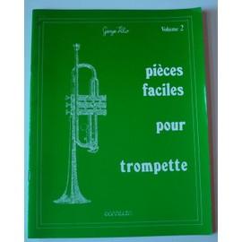 Pièces faciles pour trompette