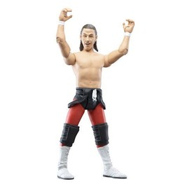 Wwe Figurine Ruthless Aggression Series 37 : Colin Delaney