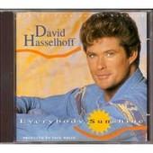 Everybody Sunshine - David Hasselhoff