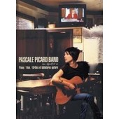 Pascale Picard Band : Me, Myself & Us - Chant + Piano + Guitare Accords Et Tablatures