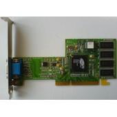 ATI Rage XL 8 Mo SDRAM AGP 2x