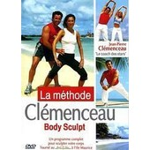 La M�thode Cl�menceau Exercices Anti-Cellulite Ventre Plat de Cl�menceau, Jean-Pierre