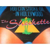 You Can Strike Oil-In Hollywood - The Sheikettes