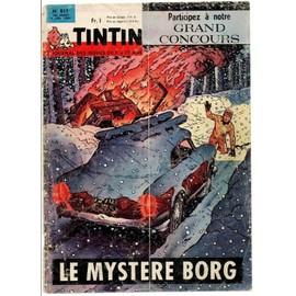 Journal De Tintin N� 815