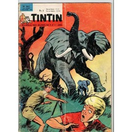 Journal De Tintin N� 841
