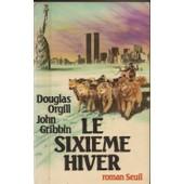 Le Sixi�me Hiver de Douglas Orgill