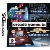 best of arcade games ds big ben jeux vidéo jeux nintendo ds autre