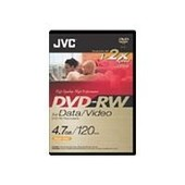 JVC VD-W47DEV - DVD-RW