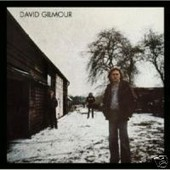 David Gilmour (Remasteris�) - Usa Or Canadian Import - David Gilmour