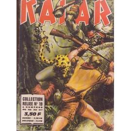 *Kalar* Album De 4 N� N� 19 : Kalar Bd Petit Format