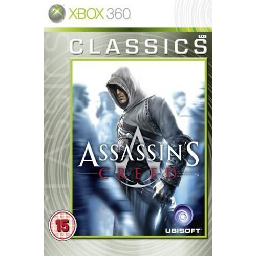 Assassin's Creed III Edition Join or Die - Xbox 360