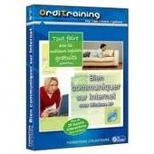 Formation - Bien Communiquer Sur Internet Sous Windows Xp - Ensemble De Bo�tes - 1 Utilisateur - Cd - Win - Fran�ais