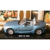 Bmw Z4 Cabriolet 2003 Deutschland 1/43 Edison Eg