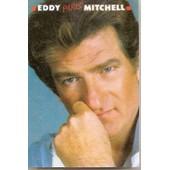 K7 Cassette Audio Eddy Mitchell Paris
