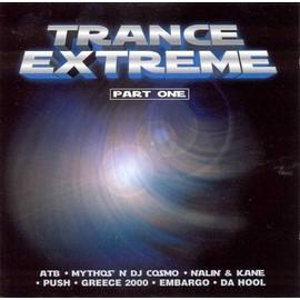 Trance Extreme Part. 1