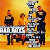 Bad Boys - Ost