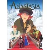 Anastasia de Don Bluth