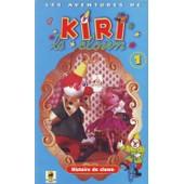 Les Aventures De Kiri Le Clown - 1 - Histoire De Clown de Jean Image