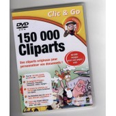 150 000 Cliparts Clic & Go