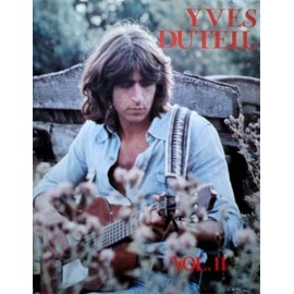 Yves Duteil - Volume II