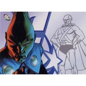 Dc Comics Martian Manhunter Vo 21
